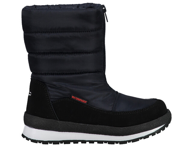 CMP Campagnolo Rae WP Buty śnieżne Dzieci, black blue